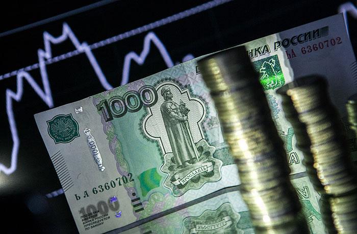 Доллар в России вновь обновил максимум