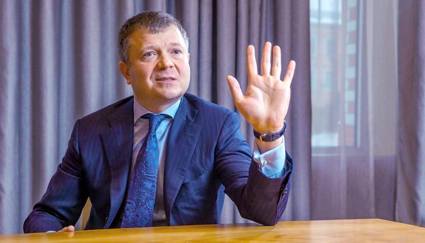 """Ощадбанк выиграл в суде дело о задолженности """"АвтоКрАЗ"""" Константина Жева..."""