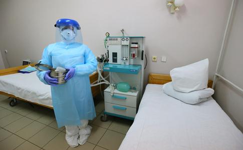 За границей от коронавируса вылечились 8 украинцев, – МИД