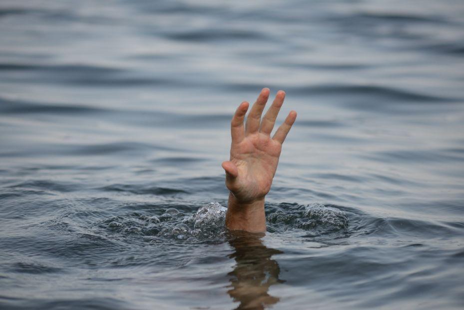 В Украине в мае утонули в водоемах 65 человек