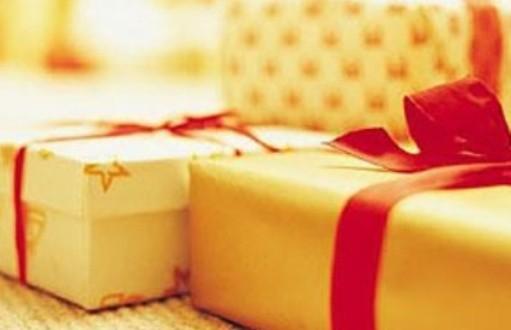 Компании не собираются экономить на новогодних подарках