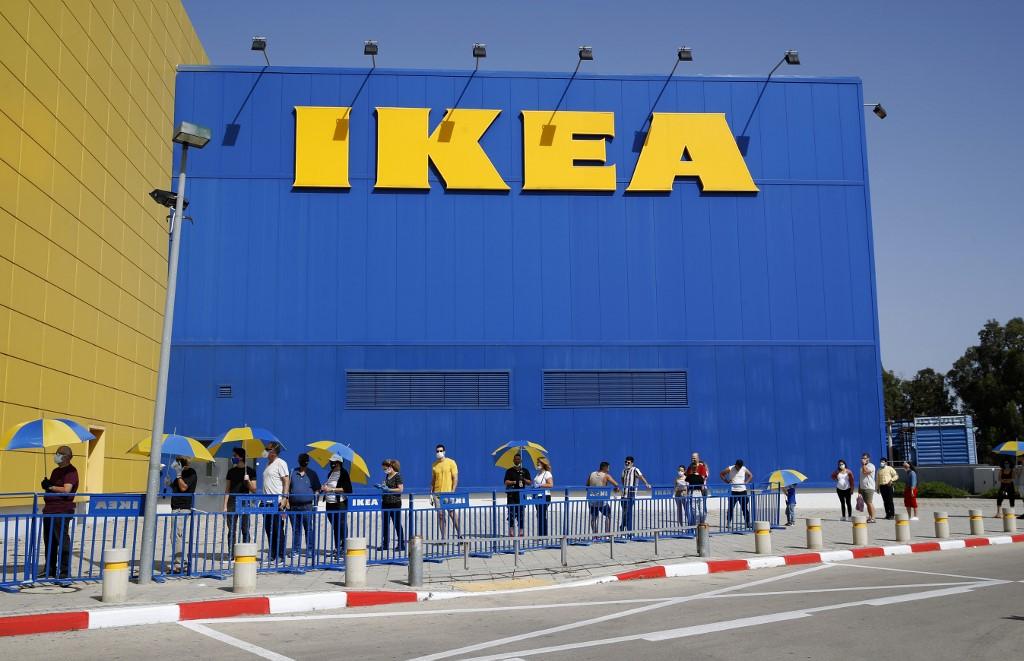 IKEA решила вернуть госпомощь, полученную в 9 странах