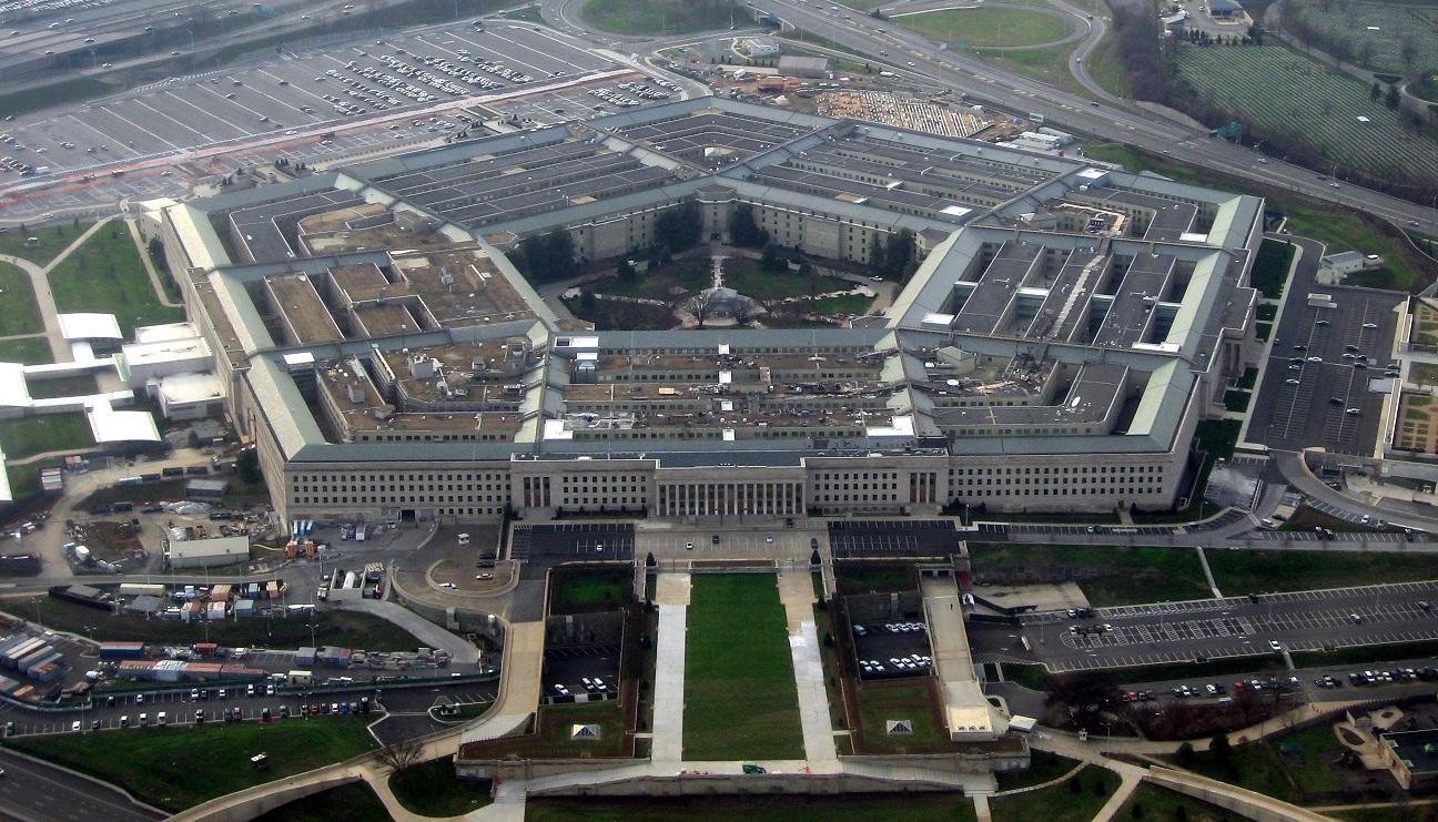 В Пентагоне заявили о разработке Россией оружия против спутников