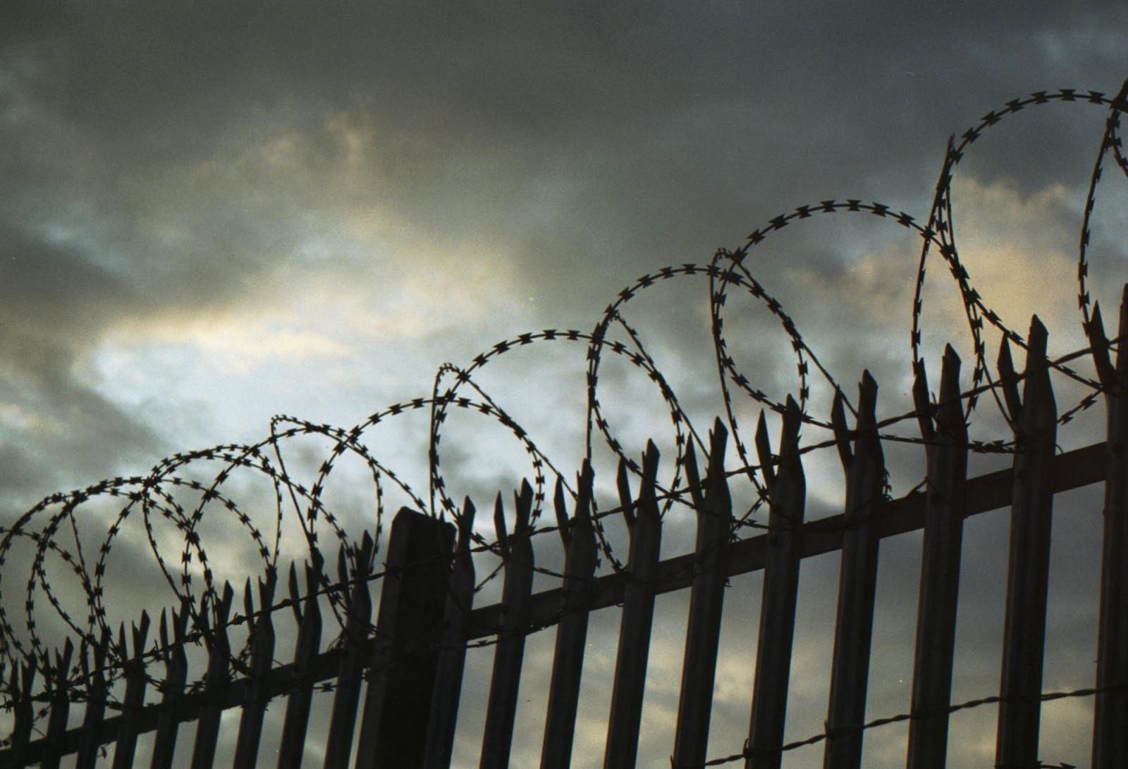 Тюремщику, который помогал устроить бунт в СИЗО, дали условный срок
