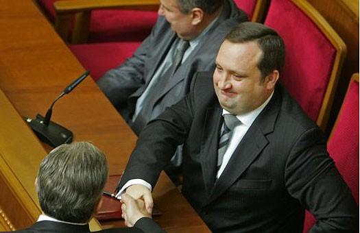 Рейтинг самых богатых людей Украины пополнился людьми Януковича