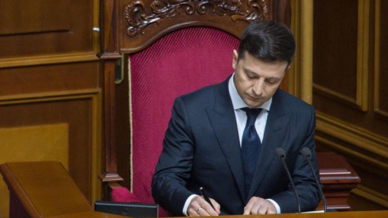 """В """"Слуге народа"""" рассказали, почему Зеленский не ликвидировал ОАСК"""