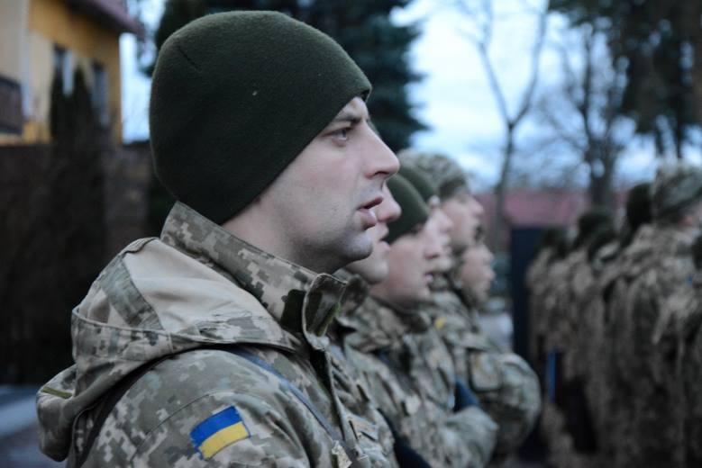 ВСУ вошли в десятку самых сильных армий Европы, - Порошенко