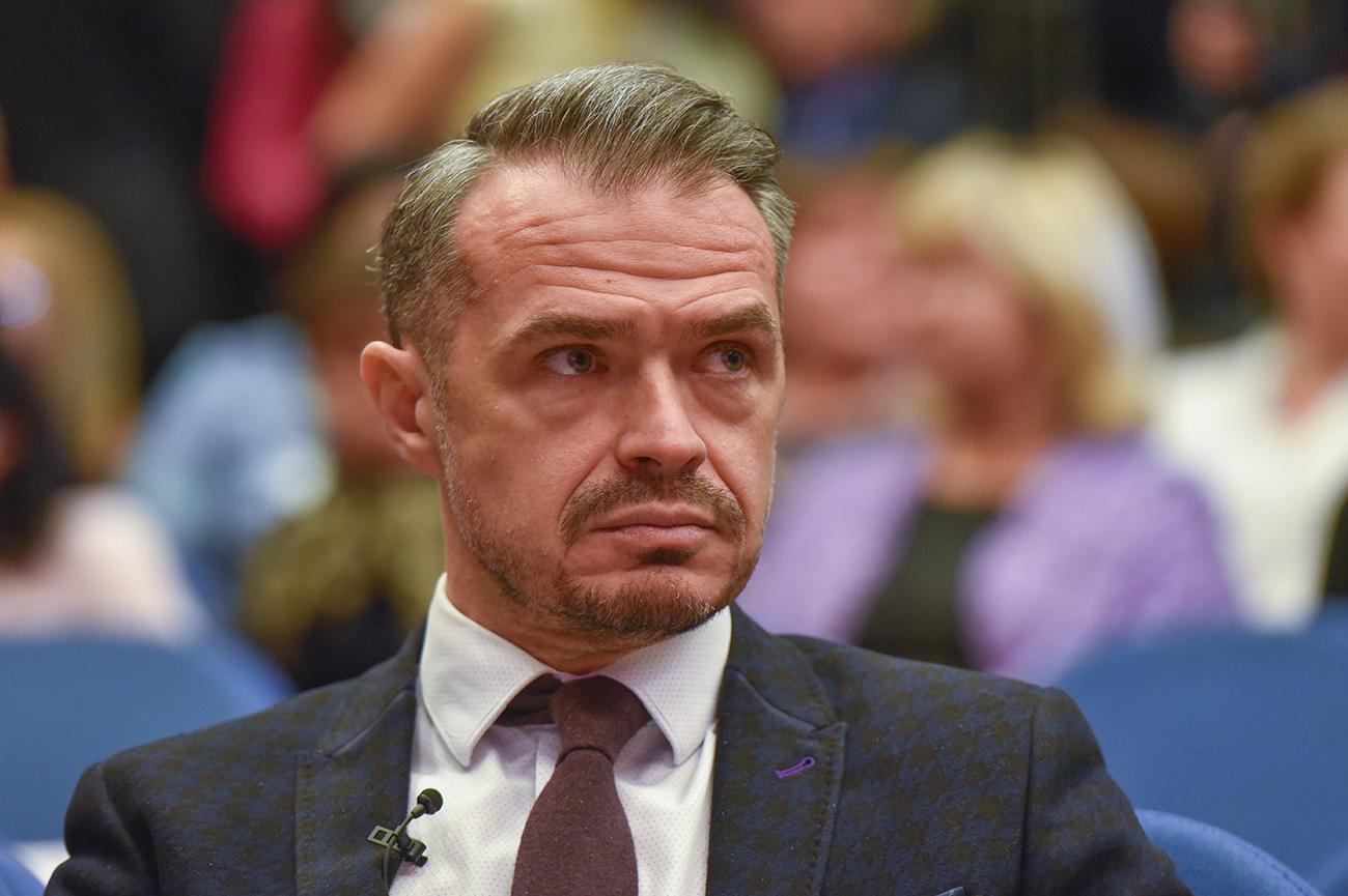"""Глава """"Укравтодора"""" Новак подал в отставку"""