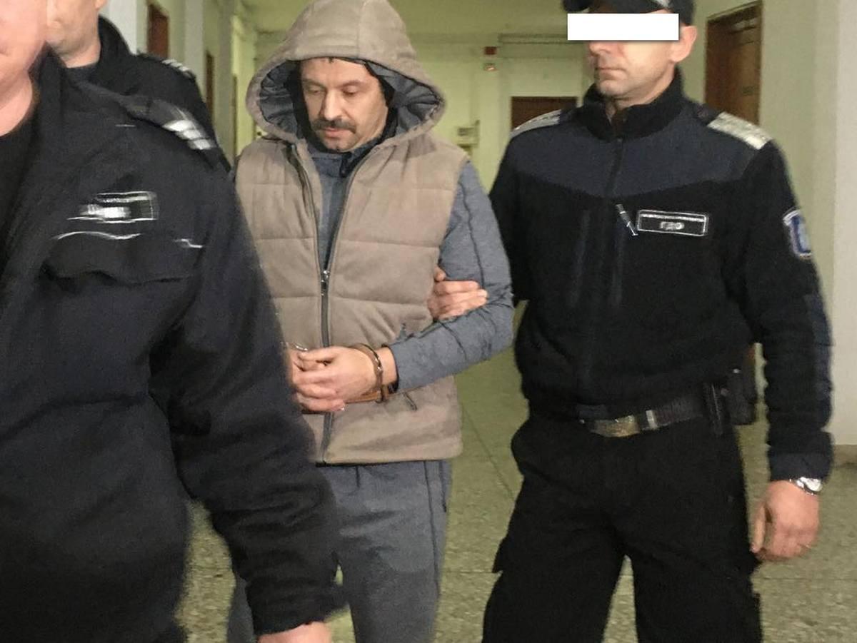 Суд в Болгарии разрешил экстрадицию подозреваемого по делу Гандзюк в Укр...