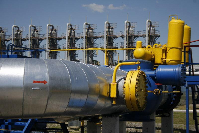 Нафтогаз предлагает продать 49% ГТС