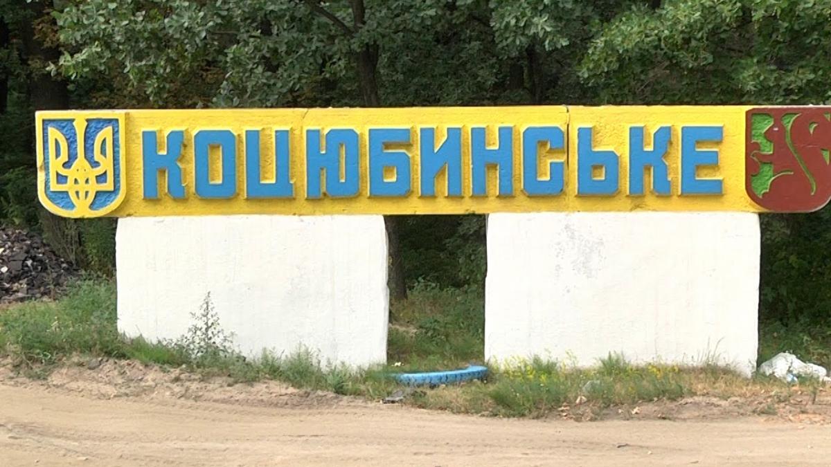 Кличко просит Кабмин присоединить Коцюбинское к Киеву