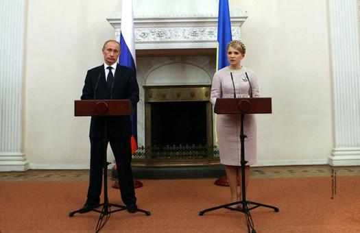 Тимошенко сдала больше украинских интересов, чем Янукович, - эксперт