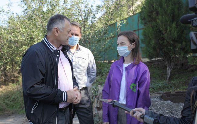 """Новый Буг в Николаевской области на грани экологического бедствия, – """"За..."""
