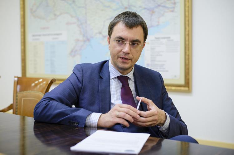 Омелян рассказал, почему в Украине не появился обещанный им Hyperloop