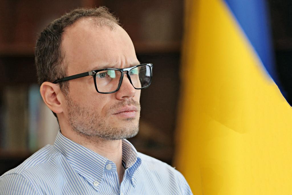 Агент изменений. Денис Малюська — о частных СИЗО, продаже тюрем и будуще...