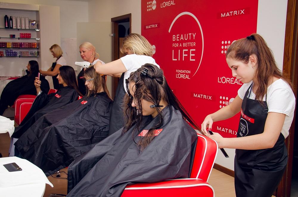 L'Oréal Україна запускає 4 сезон програми «Краса для всіх»