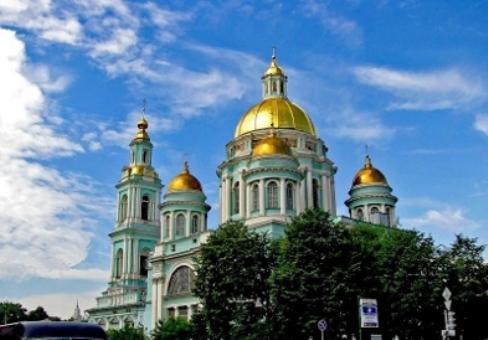 В Москве прошла панихида по жертвам голодомора