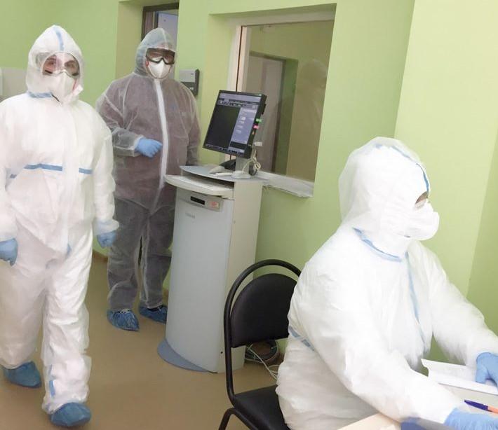 Статистика коронавируса в Украине на 26 мая: количество новых случаев вы...