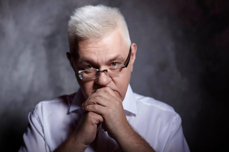 """""""Опомнитесь, слуги"""". Сивохо обвинил нардепов в саботаже политики Зеленск..."""