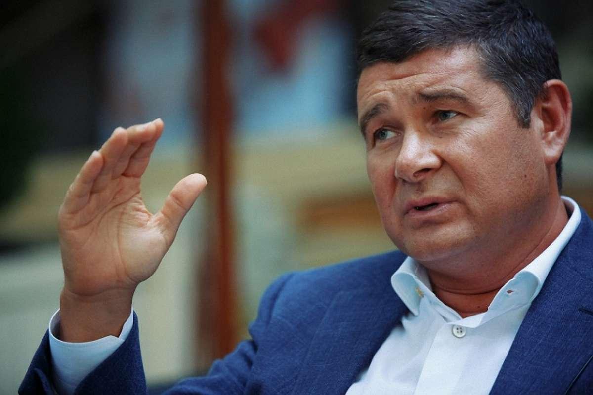 Суд в Германии отказал Украине в экстрадиции экс-нардепа Александра Онищ...