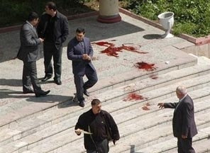 Число погибших в Баку растет