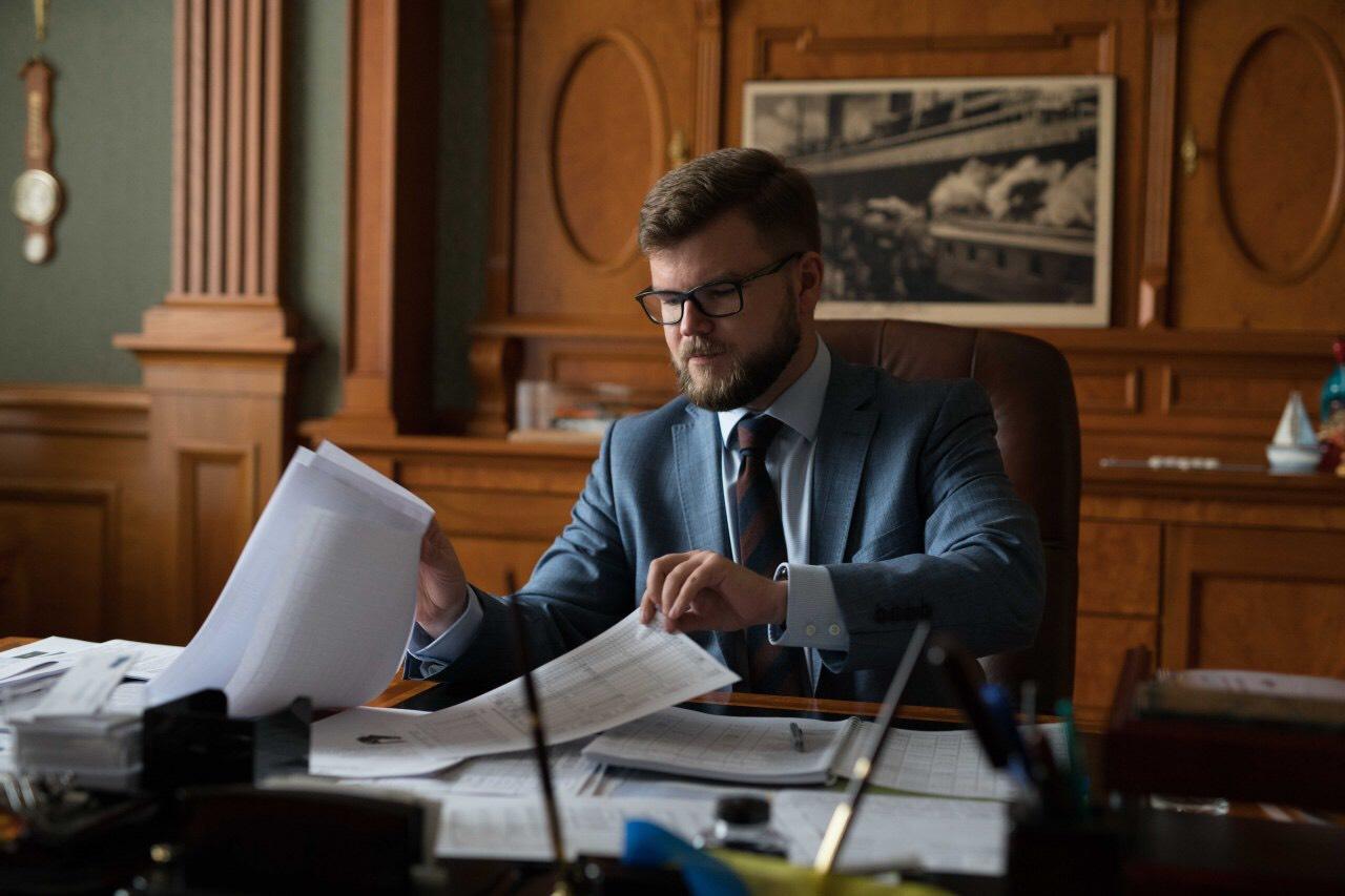 Кравцов уходит с поста главы УЗ – нашел новую работу в публичном госсект...