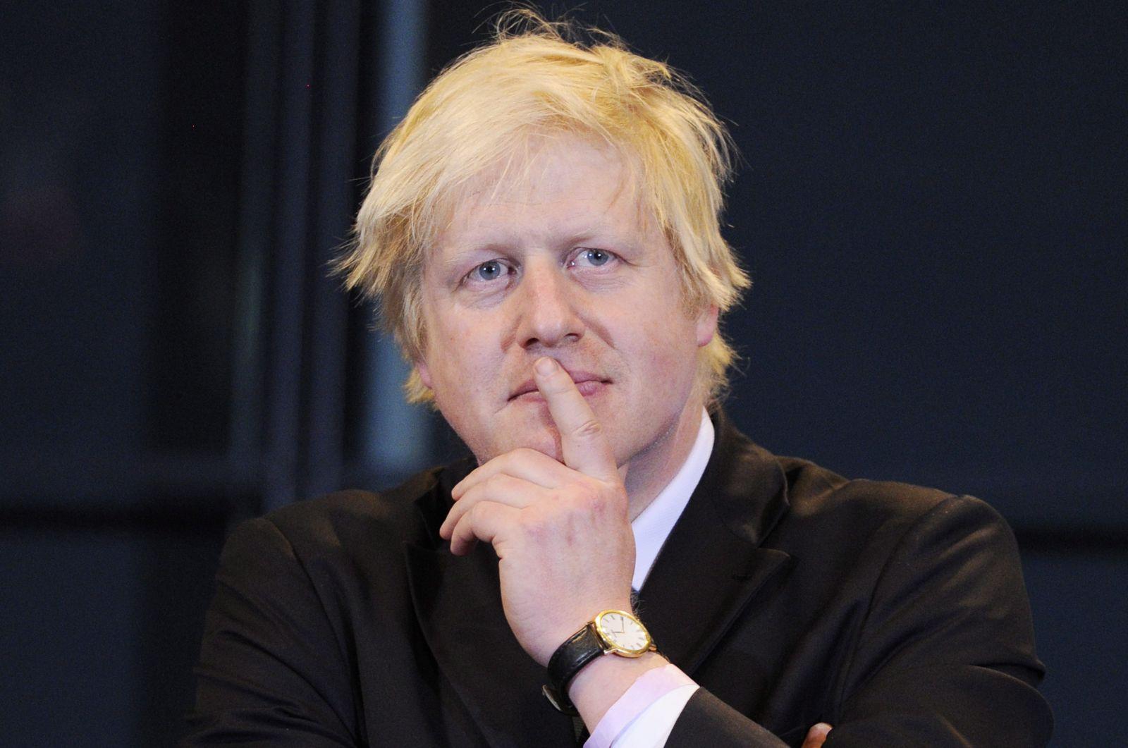 Британский Дональд Трамп. Все, что нужно знать о новом премьер-министре...