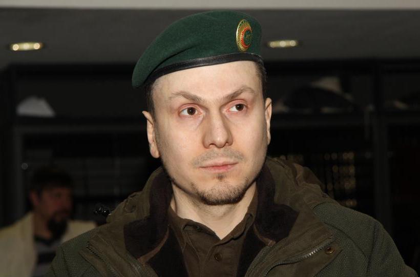 В Украине действуют автономные группы наемников России, – Осмаев