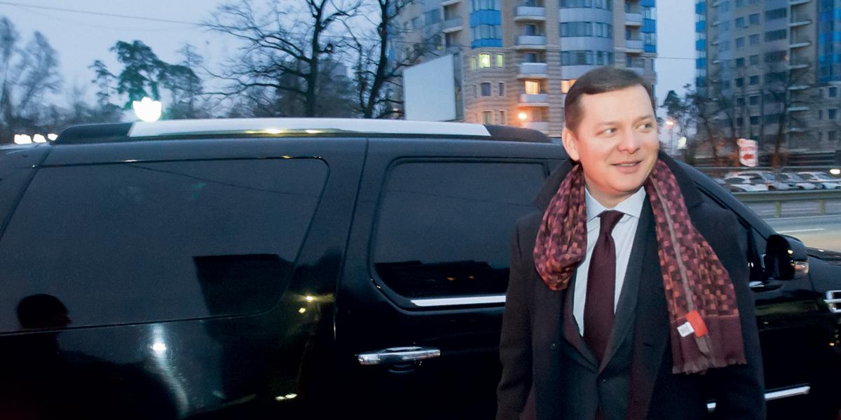 Золото партий. Сколько официально зарабатывают и тратят украинские полит...