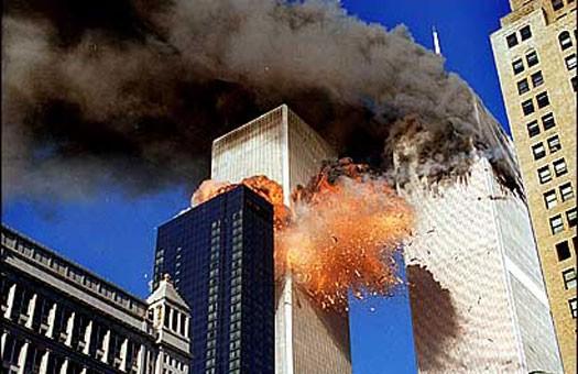 В США опубликованы сообщения жертв теракта 11 сентября