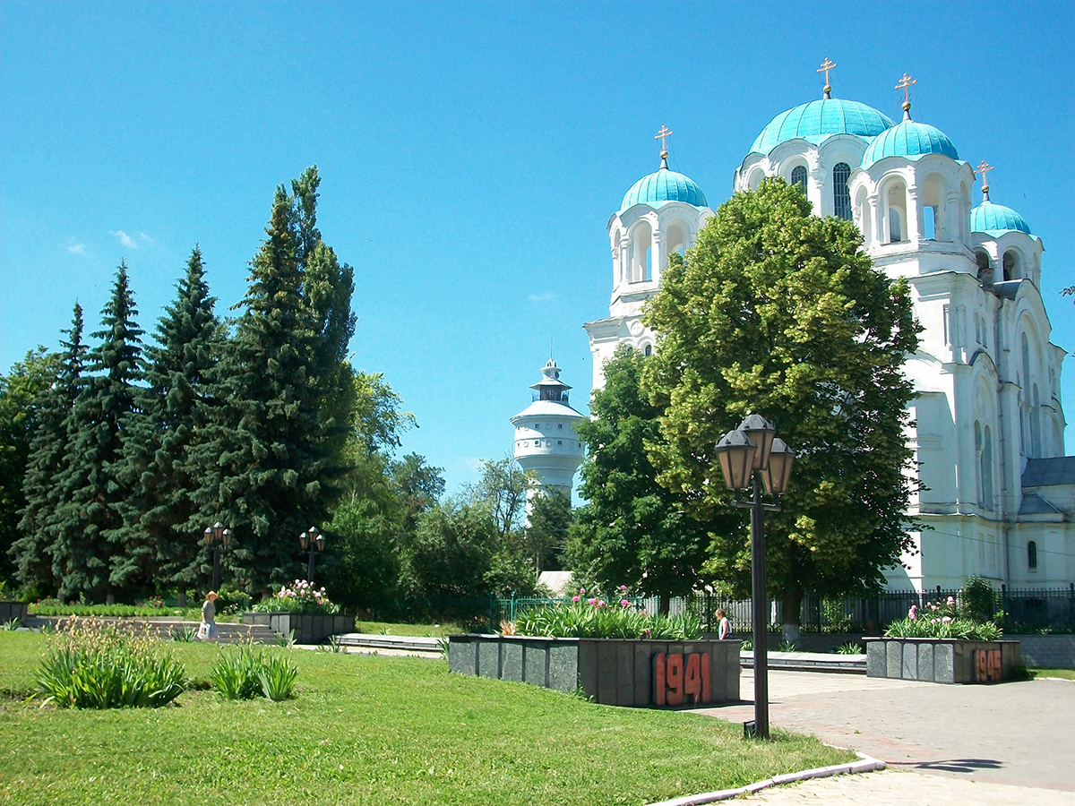 Сокровища Полуботка. В поисках казацких кладов отправляемся в последнюю...