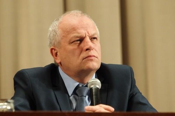Второму человеку в украинском Кабмине доплатили 11 тысяч грн за интенсив...