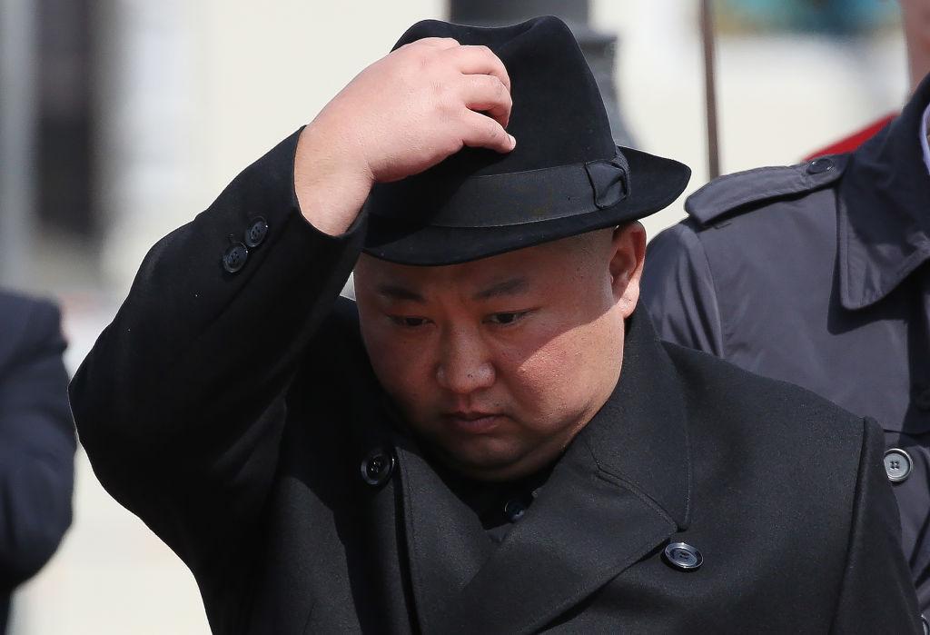 КНДР официально сообщила о первом случае подозрения на COVID-19