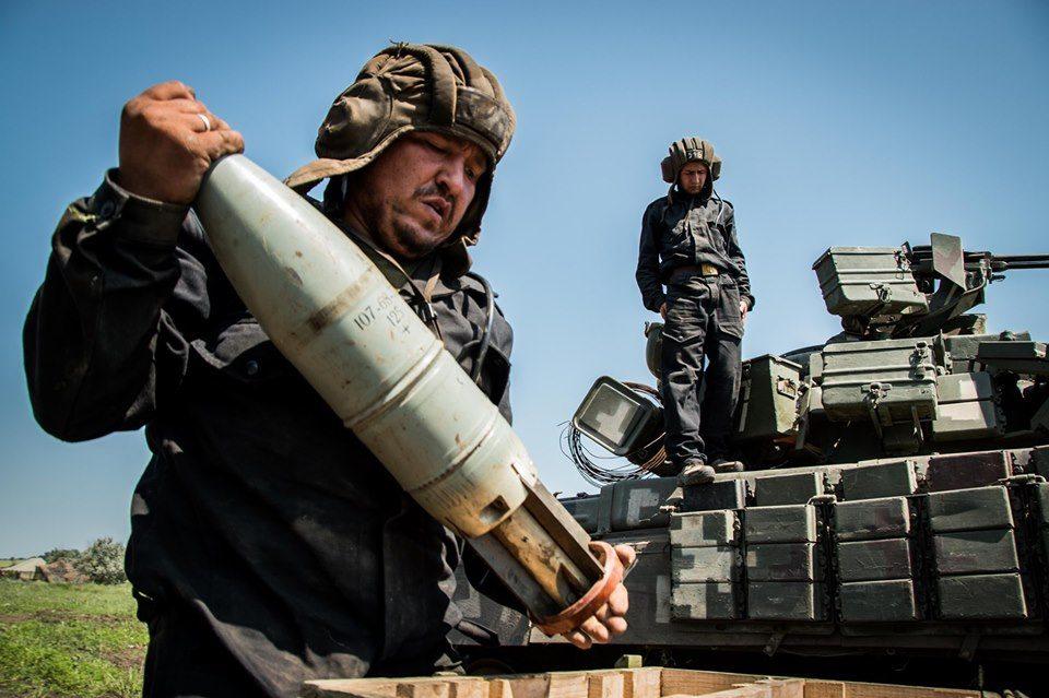 В 2020 году выделят рекордную сумму на сферу безопасности и обороны, – З...