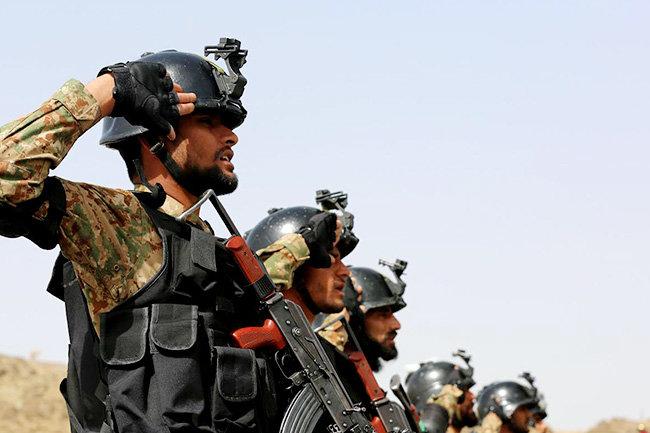 Месть за НПЗ: Саудовская Аравия атаковала йеменских хуситов