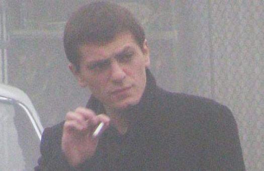 Сбивший насмерть мотоциклистку сын депутата получил 2 года условно