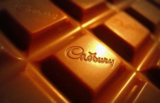 Cadbury и Ferrero могут создать шоколадный альянс