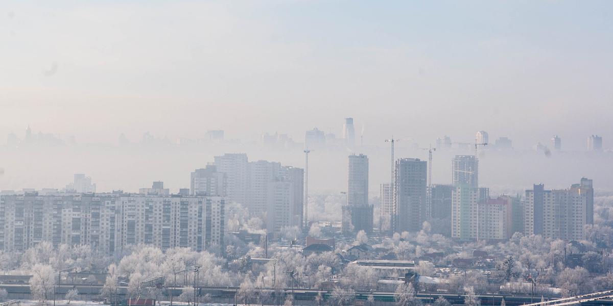 """Киев – самый """"грязный"""" город Украины,  Житомир и Черновцы – самые """"чистые"""", – рейтинг Фокуса"""