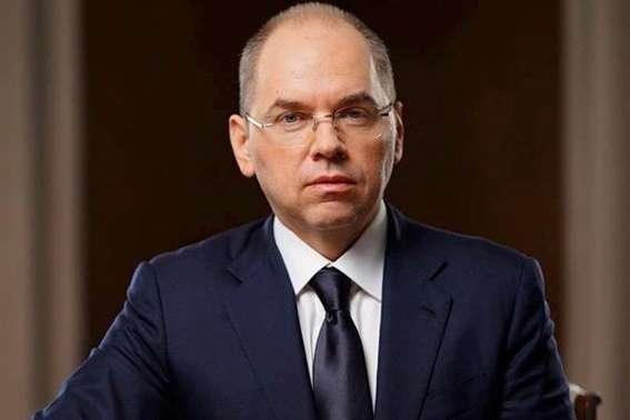 """""""Слуга народа"""" выдвинула главу Минздрава первым в списке в Одесский облс..."""