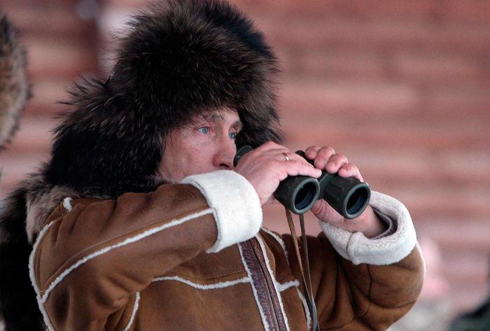 Нафтогаз предложил испортить Путину праздник