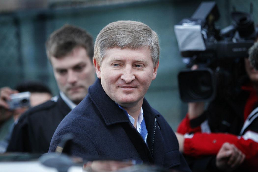 Глава АМКУ Терентьев пообещал скорое решение по группе СКМ Ахметова