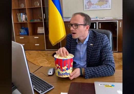 """""""Отправить в отставку много ума не надо"""". Денис Малюська  ответил на воп..."""