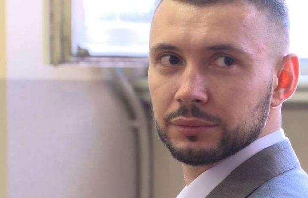 Нацгвардейца Маркива в Италии приговорили к 24 годам тюрьмы