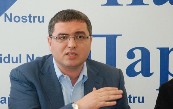 В Молдове задержали лидера пророссийской политсилы