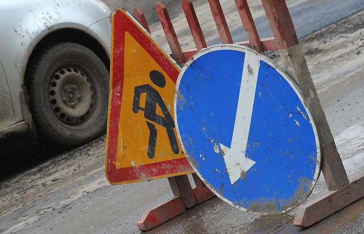 В РФ контрабандисты отремонтировали дорогу ради провоза санкционных прод...