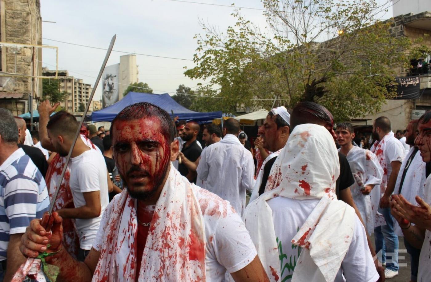 В Ираке во время религиозного ритуала погиб 31 человек, ранены еще 100