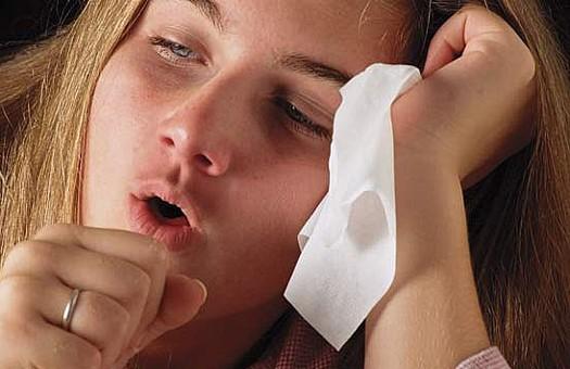 В Киеве гриппом и ОРЗ заболели более шести тысяч человек, - Минздрав