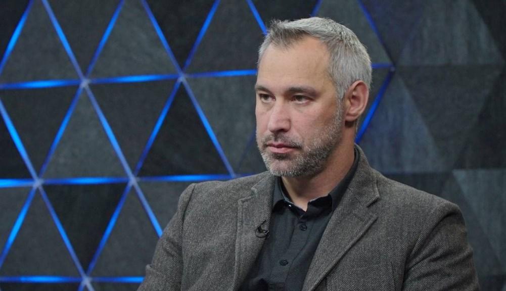 Зеленский подписал представление об увольнении Луценко, – Рябошапка
