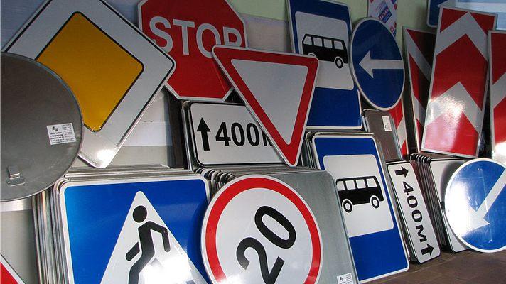 Штрафы водителям-нарушителям могут увеличить до 40 тысяч гривен