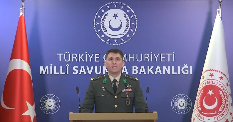 У Турции новые потери в Сирии, – минобороны